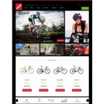 JM Trex - Responsive Theme for Sporty shop