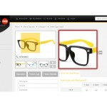 SM Glasses Theme - Free Version for magento