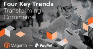 key trends drive Magento in 2017