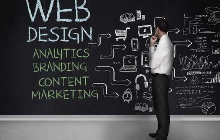 design is all about solving web problems