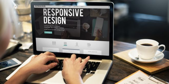 The advantages of Ecommerce responsive design for Magento website